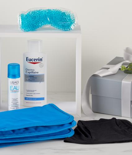 5 Piece Chemotherapy Gift Collection