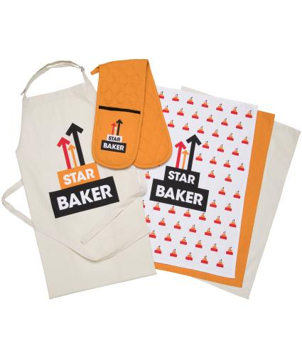 Star Baker Starter Kit