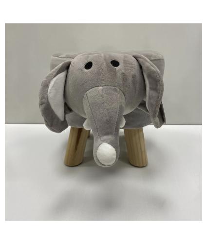 Children's Elephant Stool