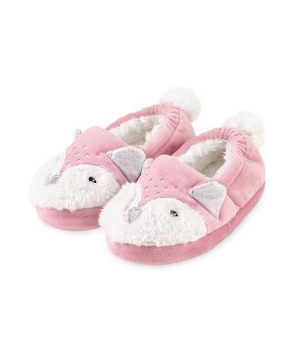 Totes Children's Slippers - Deer