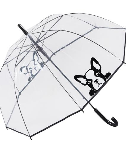 French Bulldog Dome Umbrella
