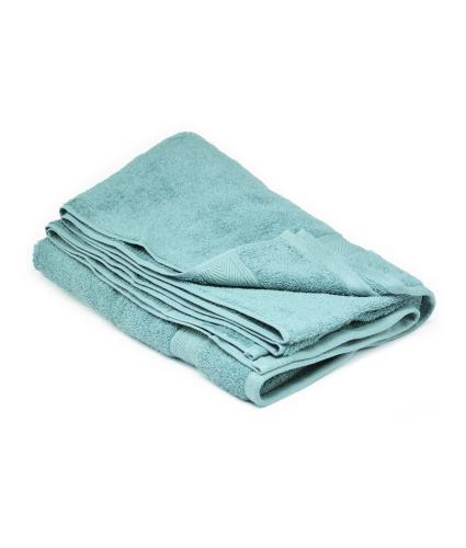 Cotton Bath Sheet - Seafoam