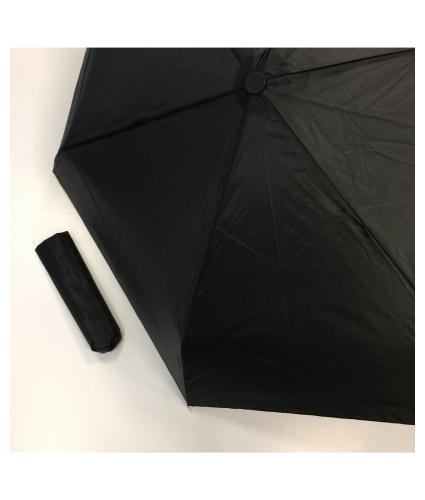 Totes Black Umbrella