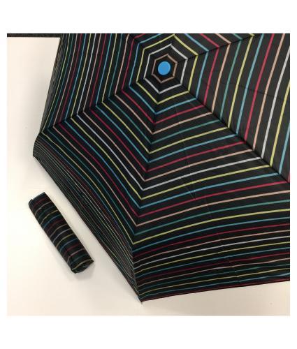 Totes Stripe Umbrella