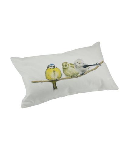 Birds Bolster Cushion