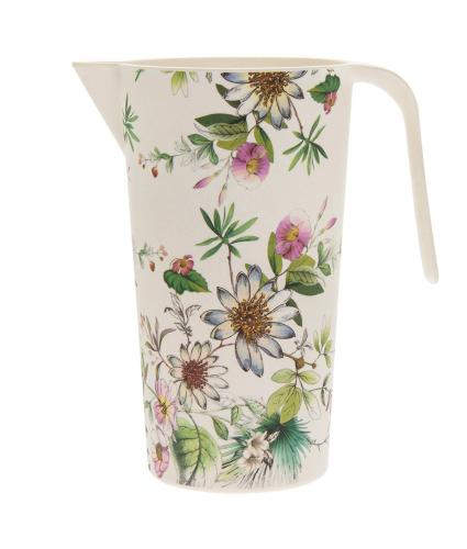 Daisy Eco-Friendly Bamboo Jug