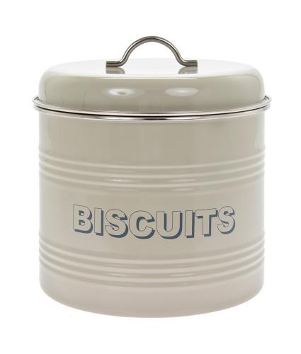Home Sweet Home Biscuit Barrel