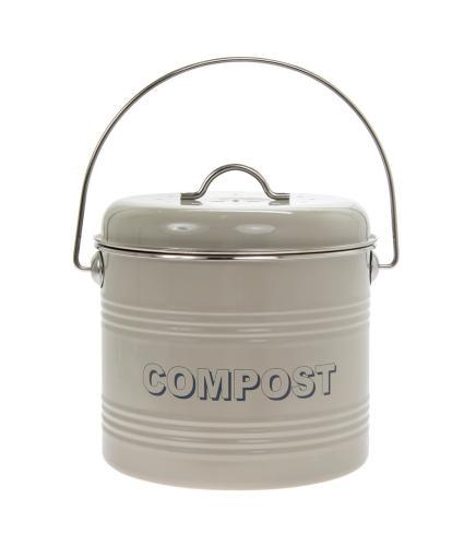 Home Sweet Home Compost Bin