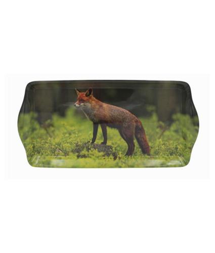 Fox Wildlife Tray - Medium