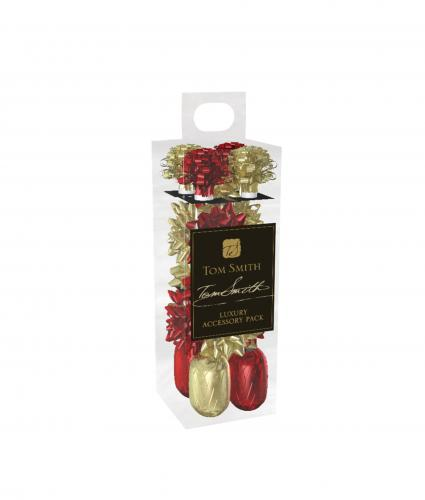 Luxury Ribbon and Bow Accessory Pack