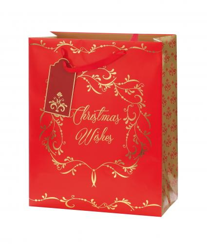 Rich Traditions Large Gift Bag