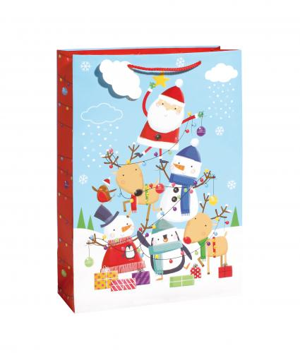Fun Kid's Extra Large Gift Bag