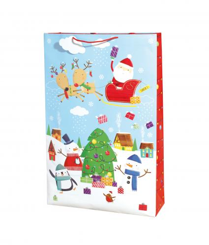 Fun Kid's Giant Gift Bag