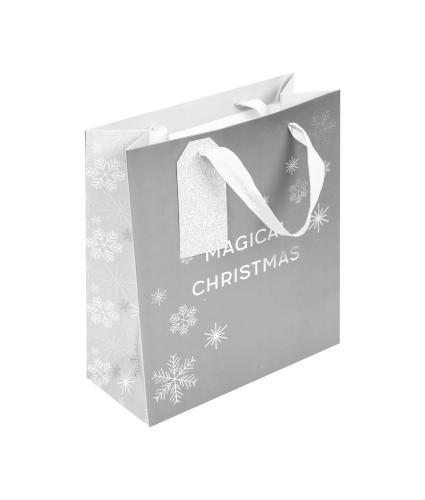 Magical Christmas Medium Gift Bag 1