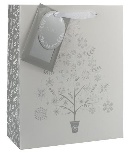 Tom Smith Seasonal Sparkle Luxury Gift Bag