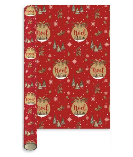 Kraft 3m Recyclable Wrapping Paper