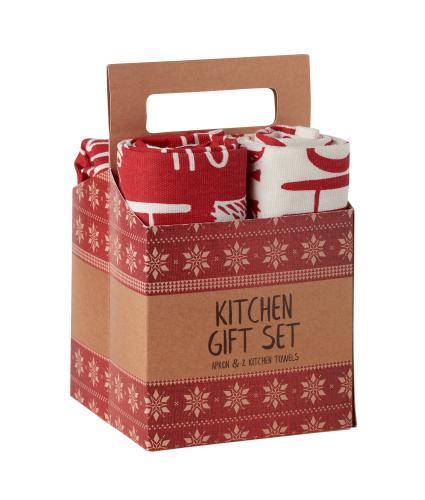 Christmas Kitchen Kit