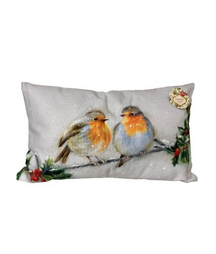 Robin Bolster Cushion