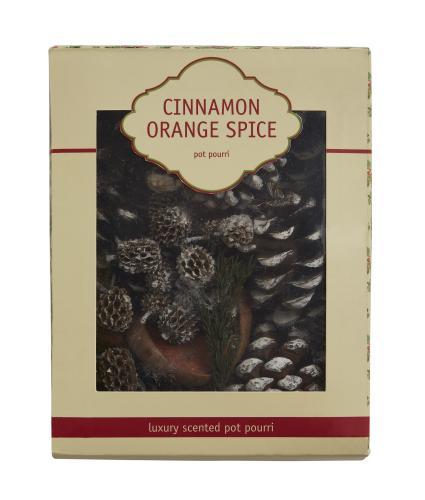 Cinnamon Orange Spice Pot Pourri 200g