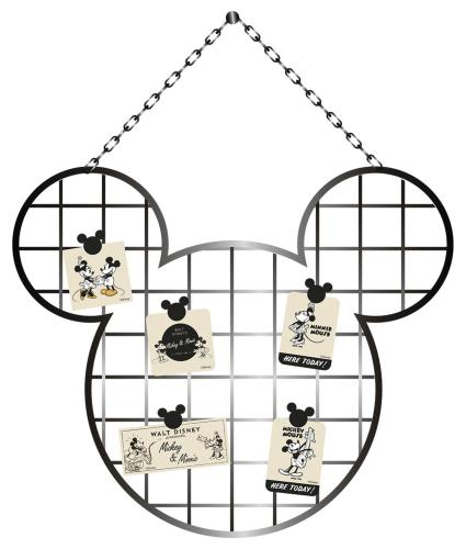 Mickey Mouse Hanging Christmas Card Frame