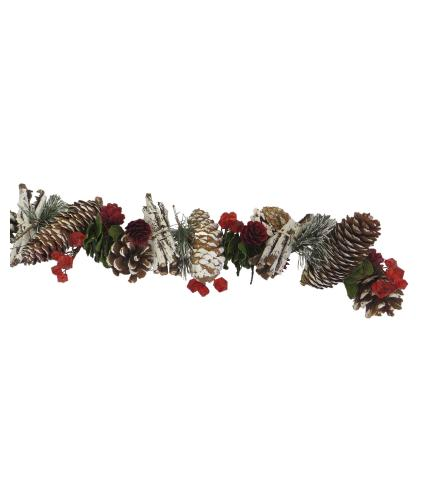 Christmas Garland Decoration 150cm