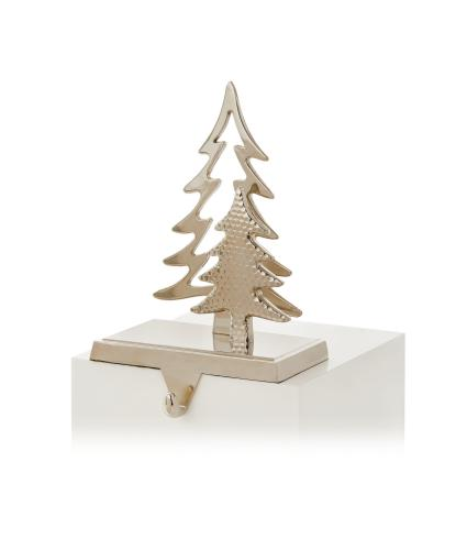 Tree Mantlepiece Stocking Hanger 18cm