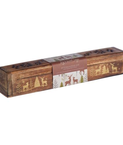 Christmas Fig & Sage Incense Box