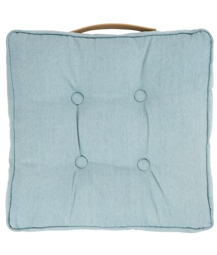 Light Blue Seat Pad