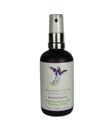 Jennifer Young® Beyond Beauty Men's Facial Hydration Mist Frankincense
