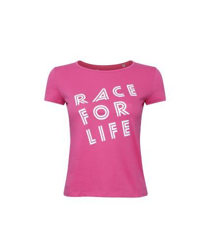 Race for Life Teens T-shirt
