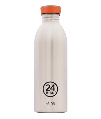 24 Bottles Urban Drinks Bottle Steel
