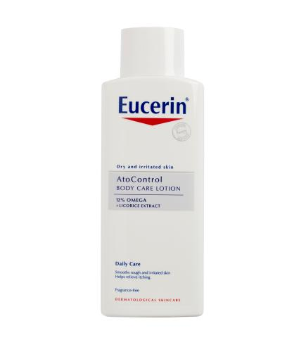 Eucerin AtoControl Soothing Body Care Lotion