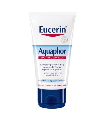 Eucerin Aquaphor Sooth and Strenthen Skin Balm