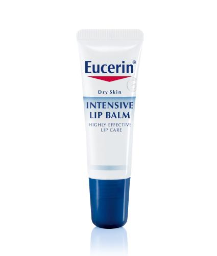 Eucerin Dry Skin Intensive Lip Repair Balm