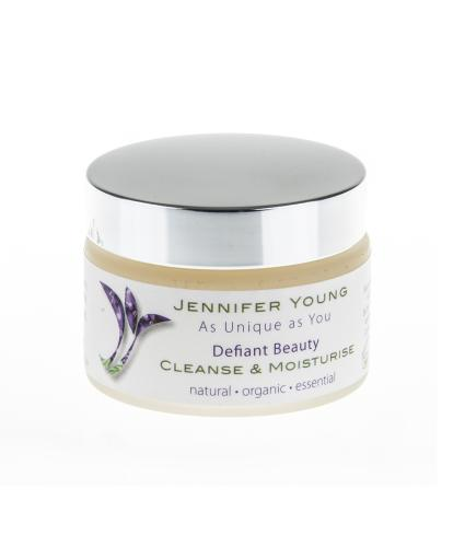 Defiant Beauty 3in1 Moisturising Cleanser Mask