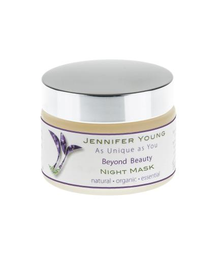 Beyond Beauty 3in1 Sleep Aid Facial Mask
