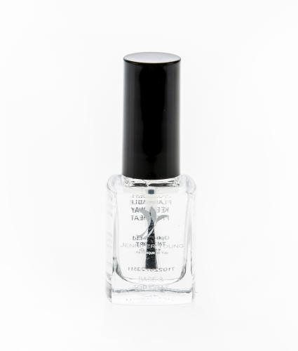 Jennifer Young 2in1 Base & Top Coat Nail Varnish