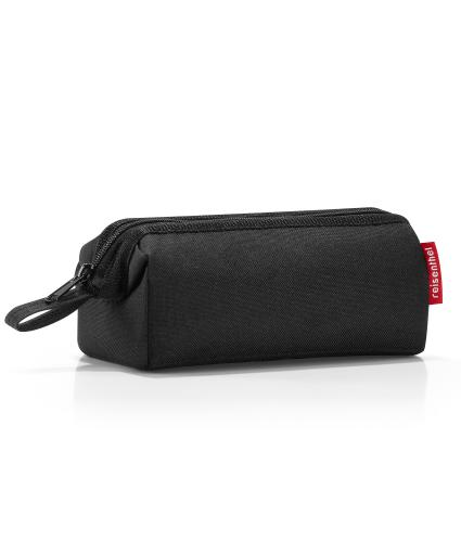 Reisenthel Travel Size Cosmetic Bag XS in Black
