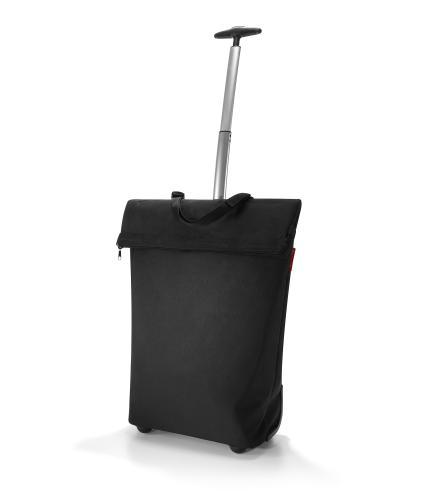 Reisenthel Travel Trolley in Black