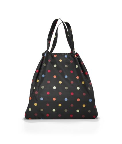 Reisenthel Multifunctional Shopper in Dotted