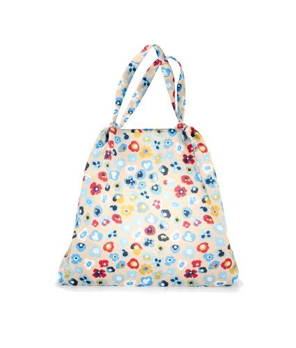 Reisenthel Multifunctional Shopper in Millefleur Floral