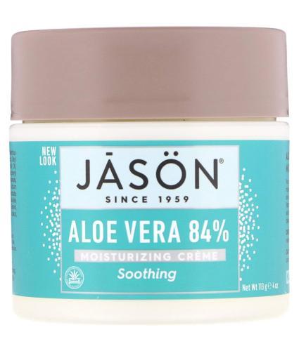 Jason 84% Aloe Vera Soothing Moisturising Cream