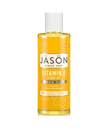 Jason Vitamin E 5,000IU Skin Oil