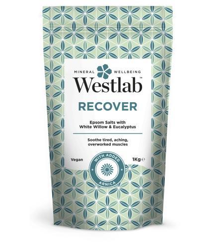 Westlab Recover Bathing Salts