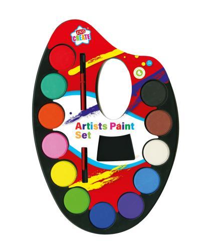 Artists' Paint Set