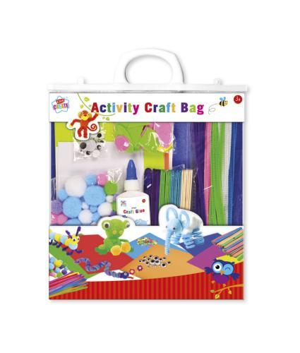 Activity Craft Carry Bag