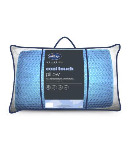 Silentnight Cool Touch Pillow