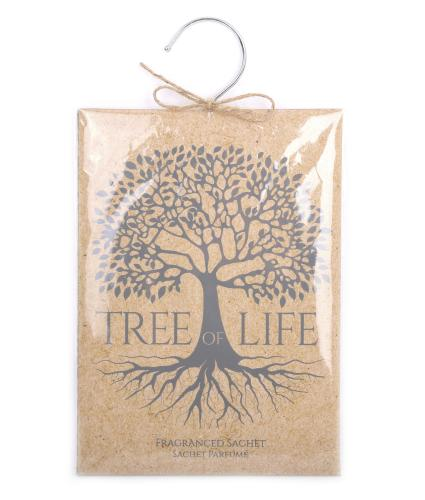 Tree of Life Hanging Fragrance Sachet