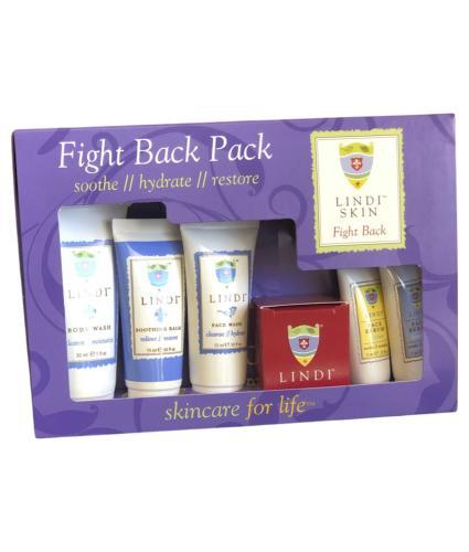 Lindi Skin Essential Skincare Pack