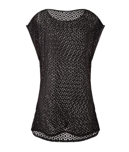 Amoena Las Vegas Tunic in Black